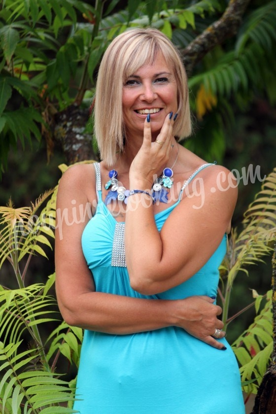 Relooking Complet - Nathalie - 40 ans - Saintes