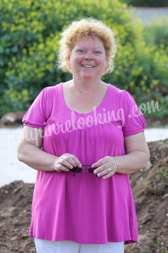 Relooking Visage - Nathalie - 51 ans - Royan