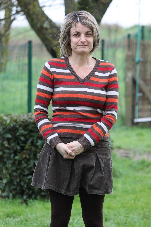 Relooking  Visage - Relooking Visage - Patricia - 45 ans - La Rochelle - 45 ans - La Rochelle