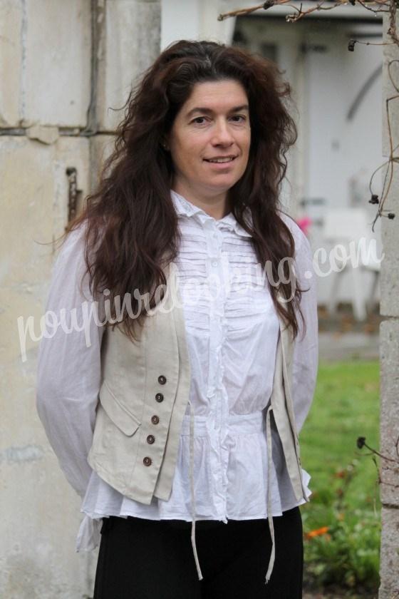 Relooking Complet - Sabine - 42 ans - Rochefort