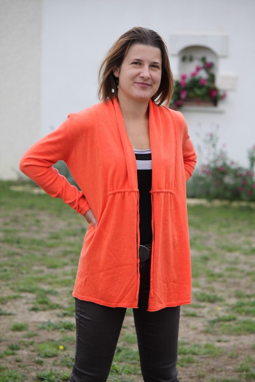 Relooking  Visage - Relooking Visage - Sandrine - 35 ans - Ile d'Oléron - 35 ans - Ile d'Oléron