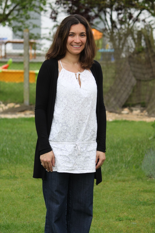Relooking  Visage - Relooking Visage - Sandrine - 35 ans - La Rochelle - 35 ans - La Rochelle