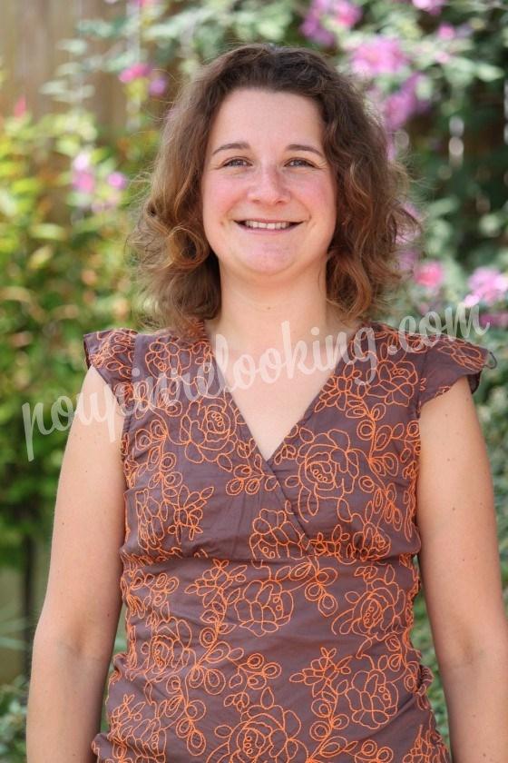 Relooking Visage - Stéphanie - 32 ans - La Rochelle