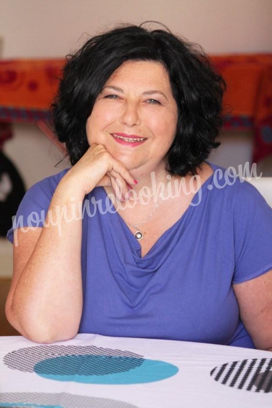 Relooking Visage - Sylvie - 53 ans - Rochefort