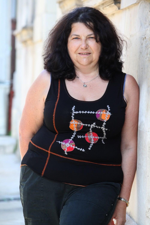 Relooking  Visage - Relooking Visage - Sylvie - 53 ans - Rochefort - 53 ans - La Rochelle