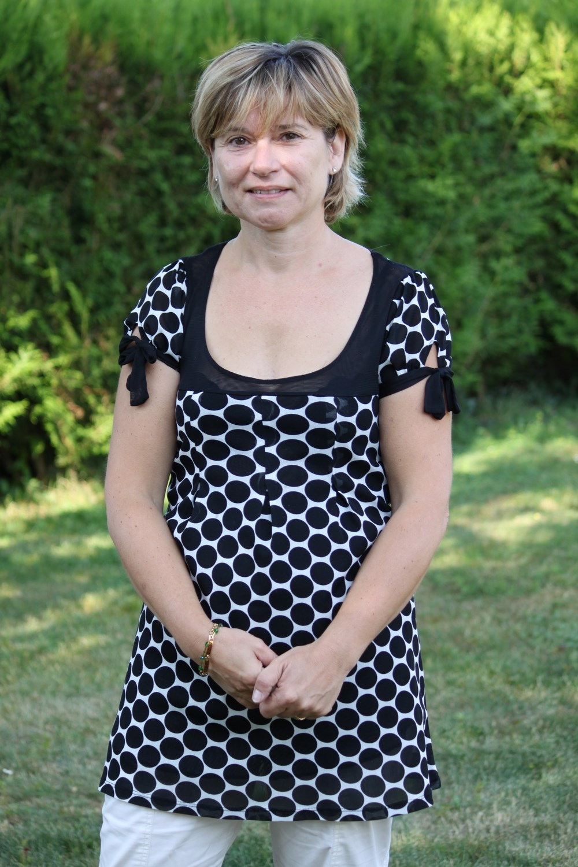 Relooking  Visage - Relooking Visage - Sylvie - 48 ans - Niort - 48 ans - Niort
