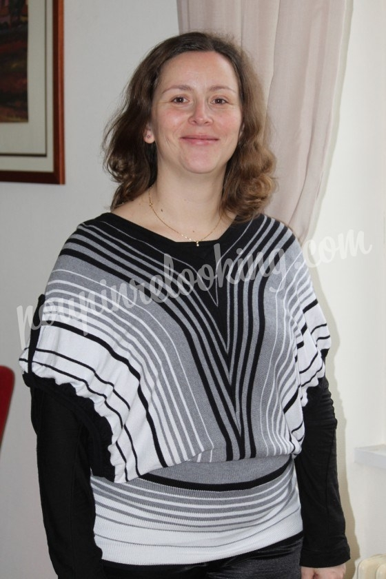Relooking Complet - Caroline - 40 ans - La Rochelle