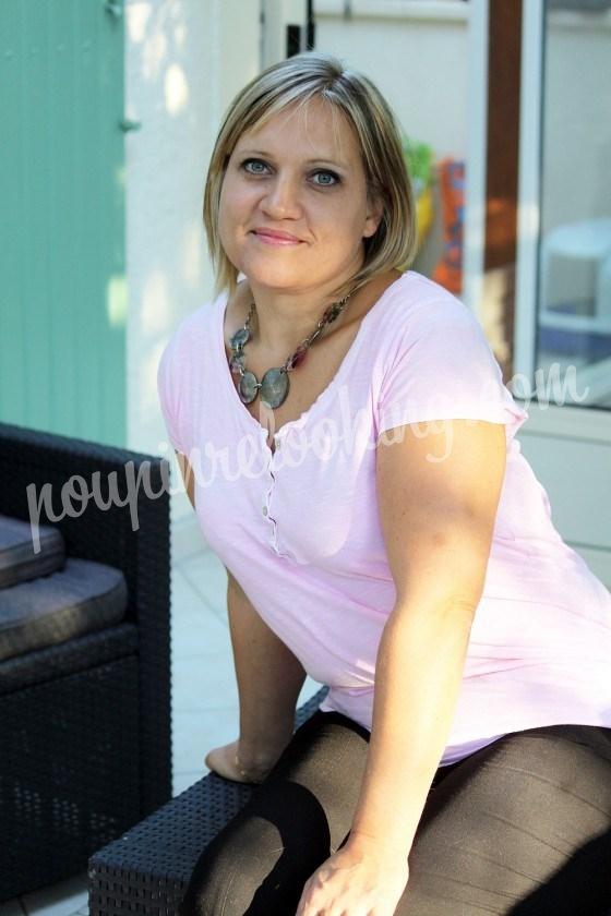 Relooking Complet - Vanessa - 35 ans - La Rochelle