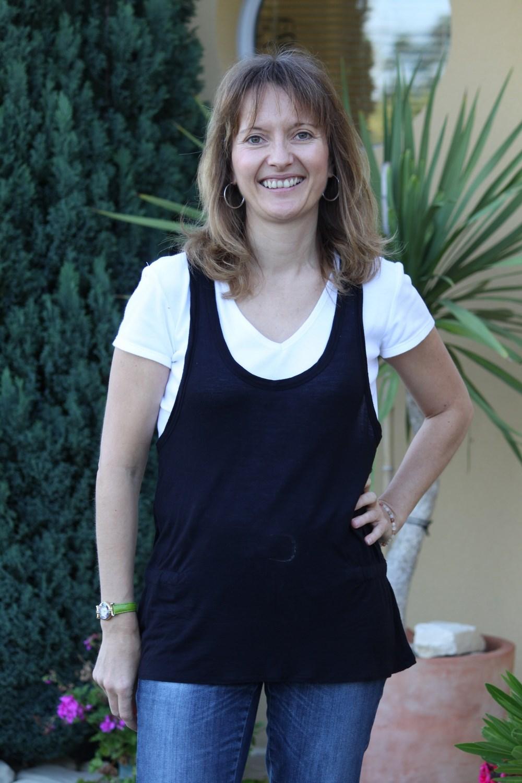 Relooking  Visage - Relooking Visage - Françoise - 40 ans - Bordeaux - 40 ans - Bordeaux