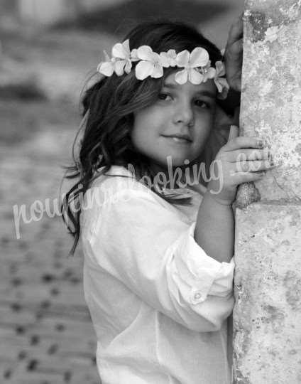 Shooting   - Séance Photo Enfant - Cassandra - La Rochelle -  ans -