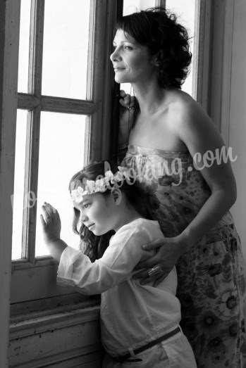 Séance Photo Mère/Fille - Stéphanie & Cassandra - La Rochelle