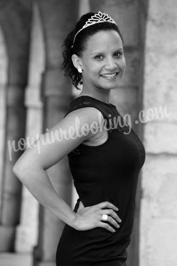 Enterrement vie de jeune fille - Fatou - La Rochelle