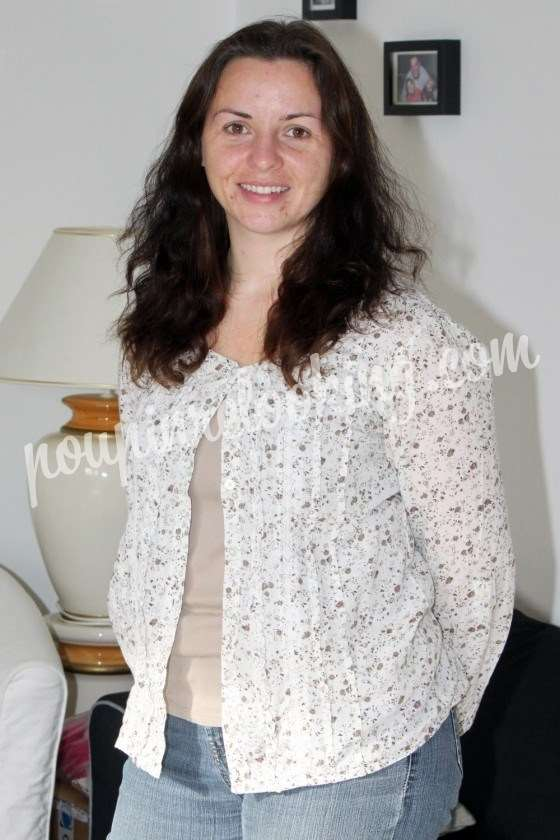 Relooking Visage - Liliane - 32 ans - Nantes