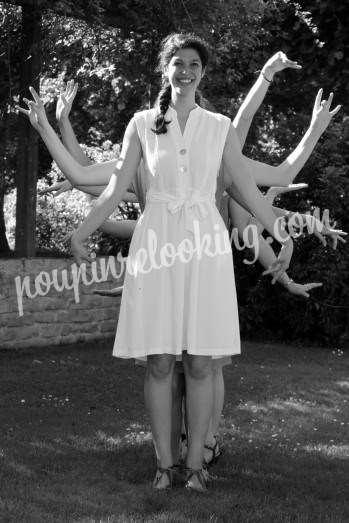 Enterrement vie de jeune fille – Julie – La Rochelle