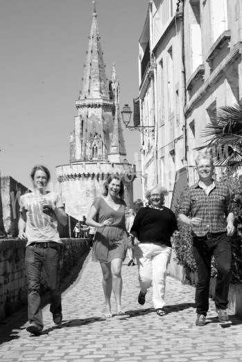 Shooting en famille - Antoinette - La Rochelle
