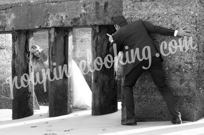 Photographe Mariage sur Île de Ré - Céline & Loïc