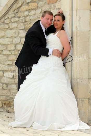 Mariage Stéphanie & Sébastien - La Rochelle