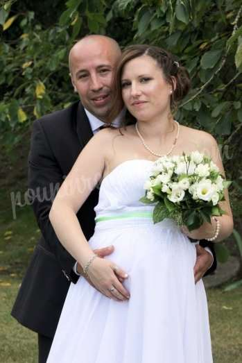 Mariage Clémence & David - La Rochelle