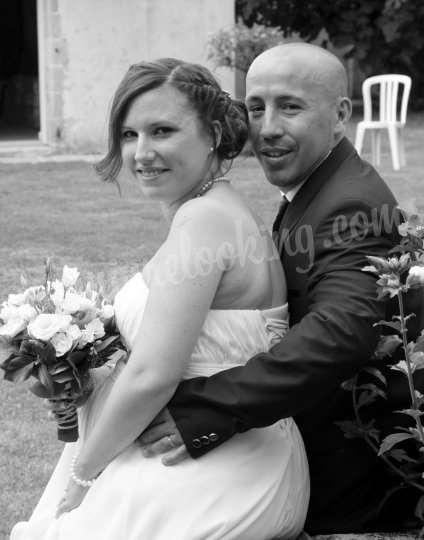 Shooting   - Mariage Clémence & David - La Rochelle -  ans -
