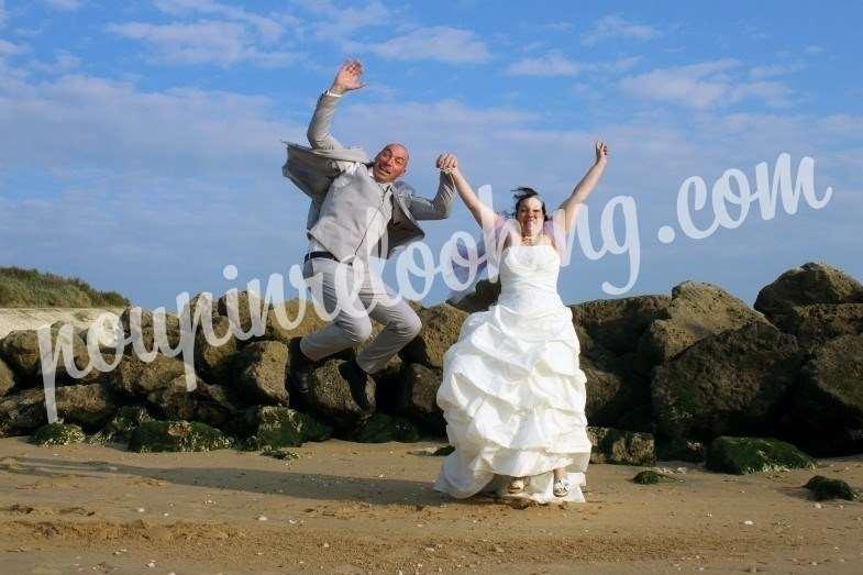 Mariage Fanny & David - Luçon - Vendée