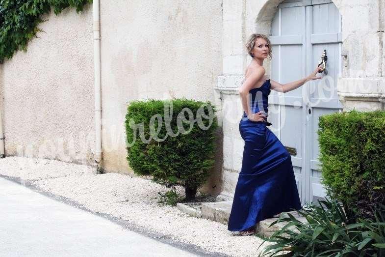 Séance Photo - Carole - 4ème Dauphine Miss Poitou-Charentes - La Rochelle