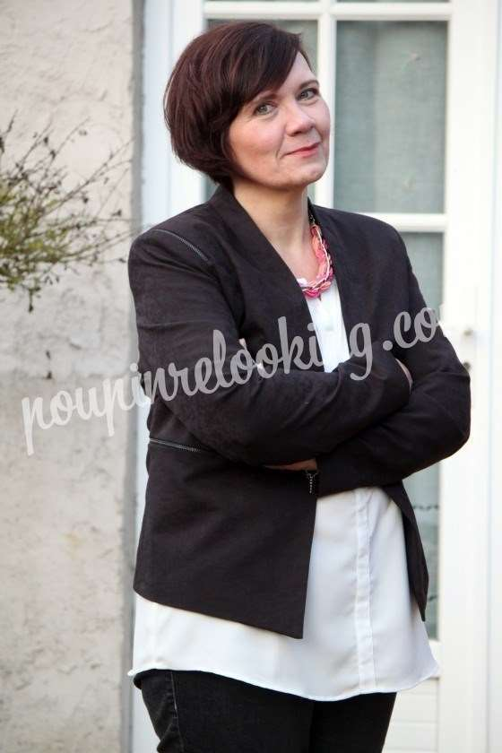Relooking Visage - Michelle - 48 ans - Luçon - Vendée
