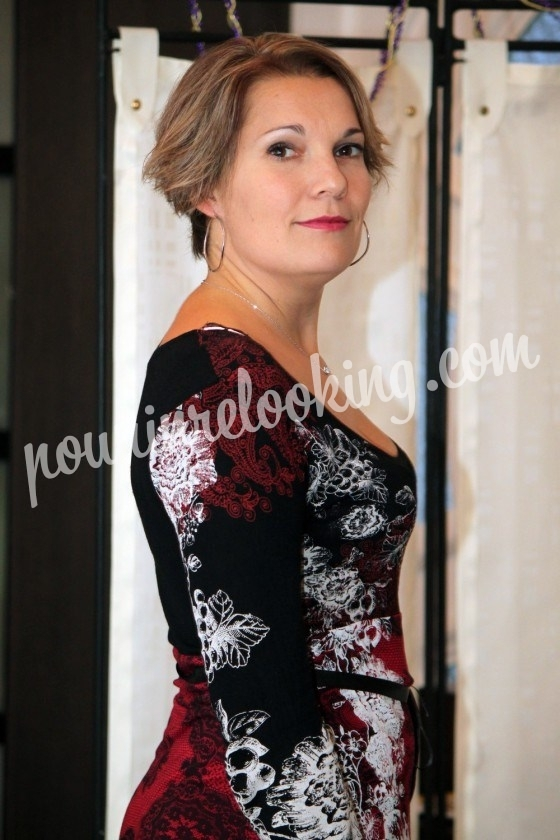 Relooking Complet - Stéphanie - 38 ans - Niort
