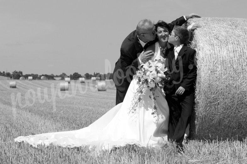Mariage Teresa & Christophe - La Rochelle