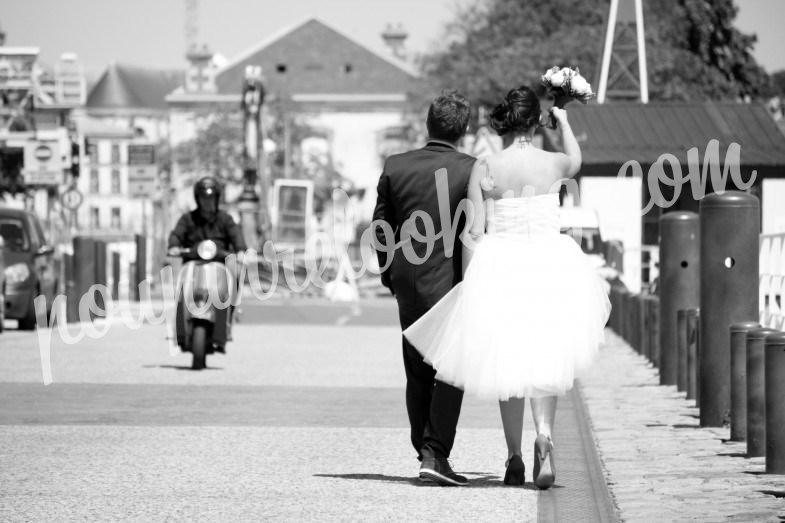 Mariage de Gaëlle et Chris - La Rochelle