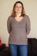 Relooking  Visage - Relooking Visage - Caroline - 28 ans - Rochefort - 28 ans - Rochefort