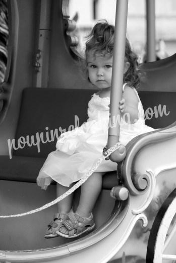 Séance Photo Enfant - Malicia - La Rochelle