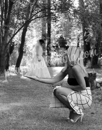 Shooting   - Mariage Teresa & Christophe - La Rochelle -  ans -