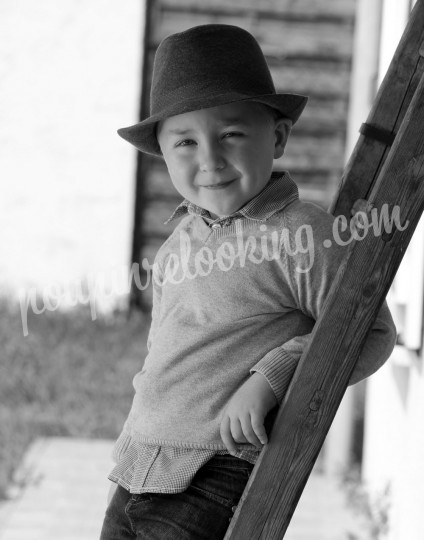 Shooting   - Séance Photo Enfant - Axel - La Rochelle -  ans -
