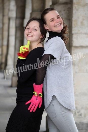 Enterrement vie de jeune fille - Lily - La Rochelle