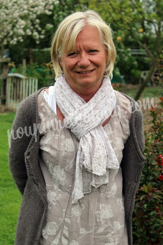 Relooking Complet - Muriel - 57 ans - Saint Jean d'Angely