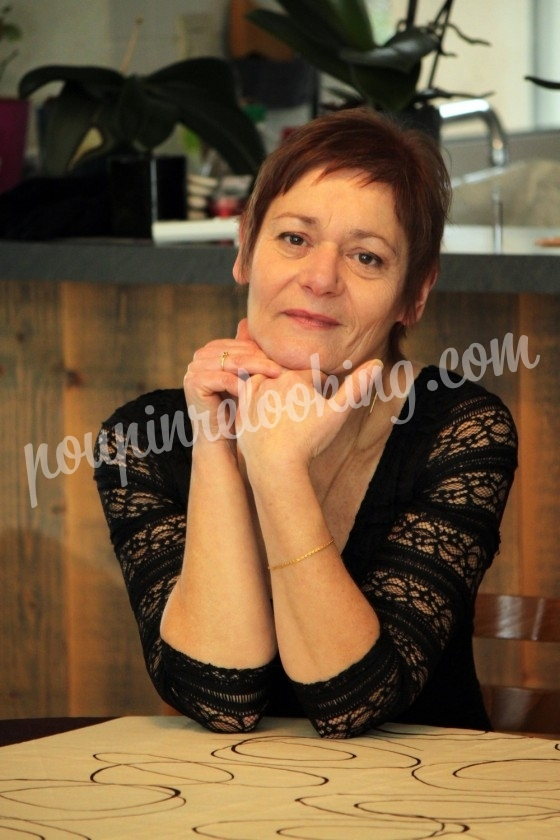 Relooking Complet - Christine - 50 ans - Niort