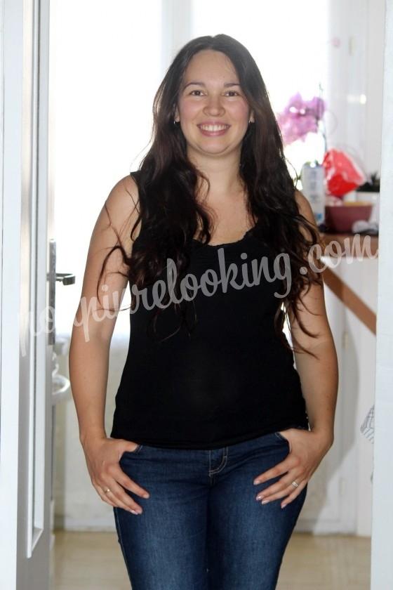 Relooking Visage - Amandine - 29 ans - Paris