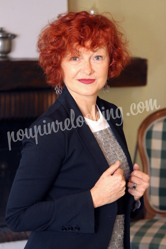 Relooking Complet - Brigitte - 56 ans - La Rochelle
