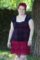 Relooking  Complet - Relooking Complet + Accompagnement Boutique - Virginie - 37 ans - Niort - 37 ans - Niort
