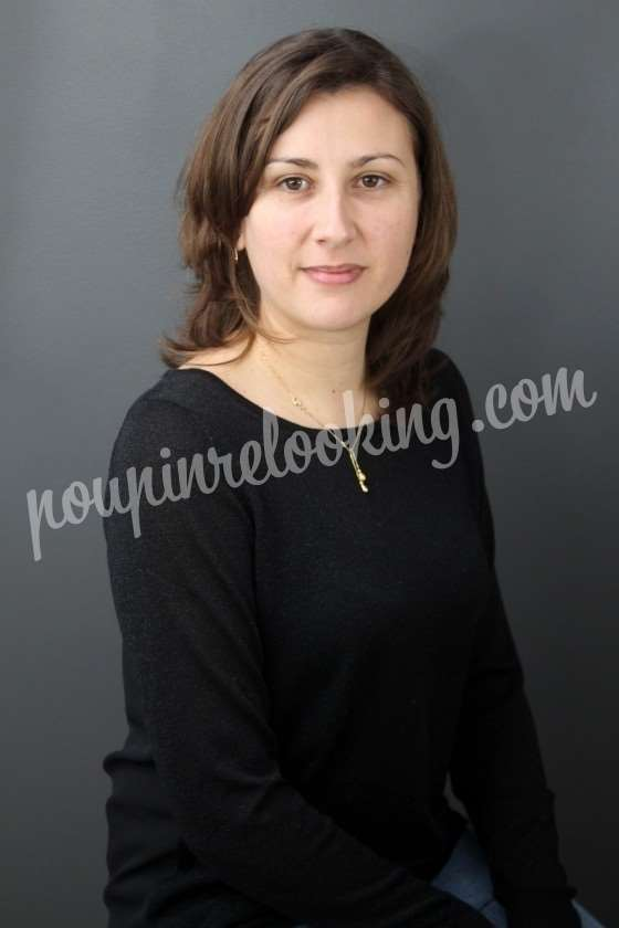 Relooking Visage - Aurore - Limoges - 34 ans