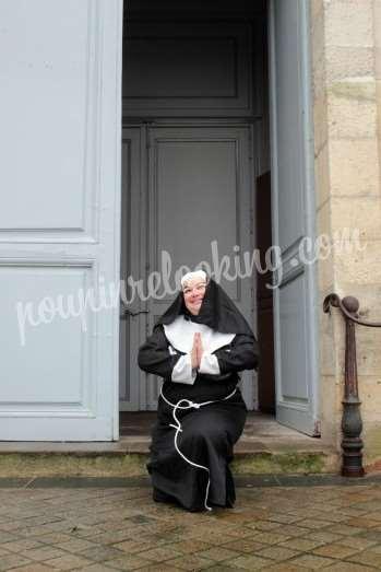 Enterrement Vie de Jeune Fille - Ophélie - La Rochelle