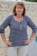Relooking  Complet - Relooking Complet - Cathy - Nantes - 44 ans - 5 ans après - 44 ans - Nantes