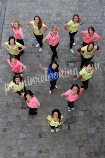Séance Photo Enterrement Vie de Jeune Fille – Gwenaline – La Rochelle