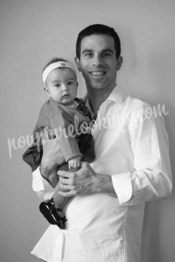 Séance Photo En Famille - Mathilde Stéphane Mathis & Chloé - Niort