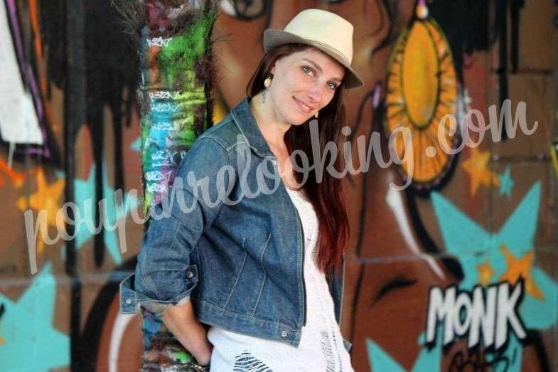 Séance Photo Enterrement Vie de Jeune Fille – La Rochelle - Maureen