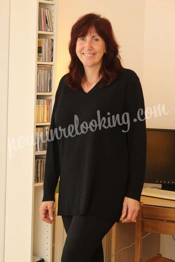 Relooking Complet - Ruth - Royan - 46 ans