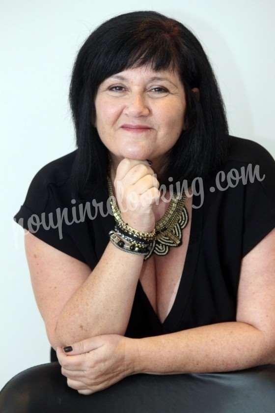 Relooking Visage - Isabelle - 49 ans - Brive-la-Gaillarde