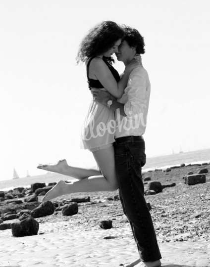Shooting   - Séance Photo Couple - Romane & Charles - Niort -  ans -