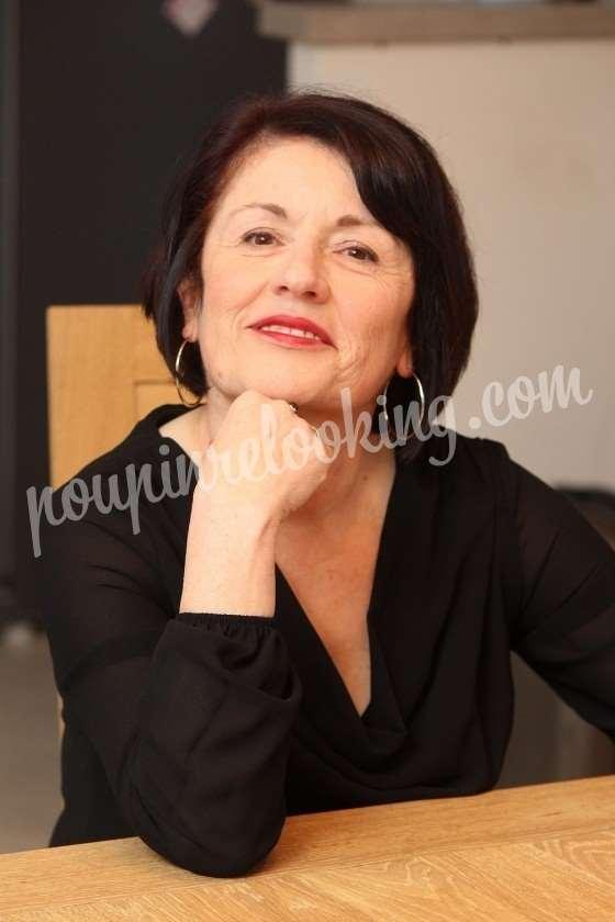 Relooking Visage - Sylviane - 63 ans - Parthenay
