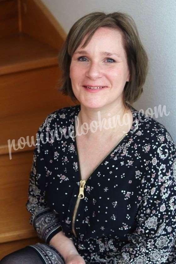Relooking Complet - Céline - Niort - 43 ans